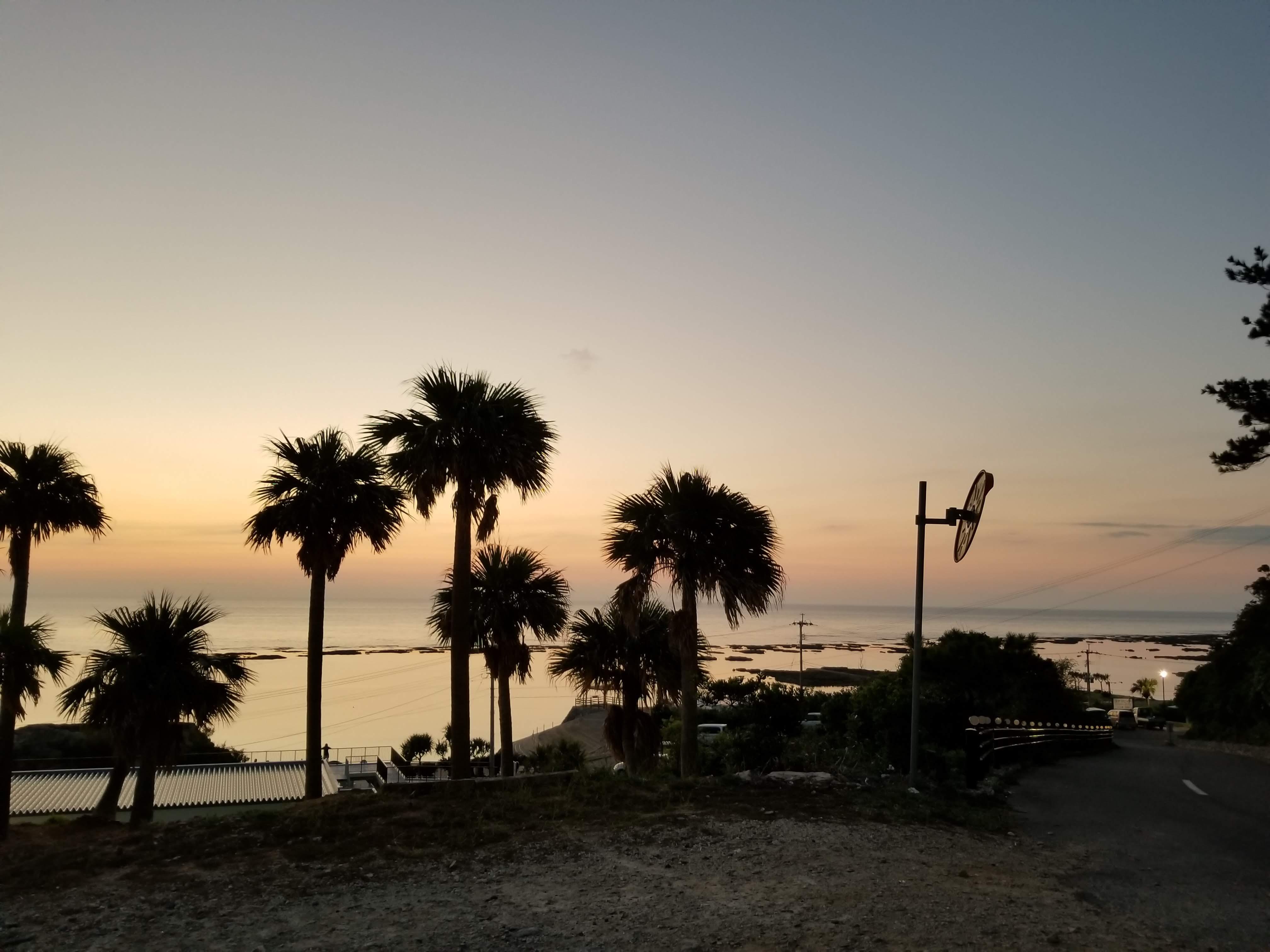 徳之島 ビーチ