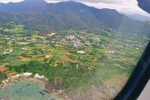 徳之島 鍾乳洞